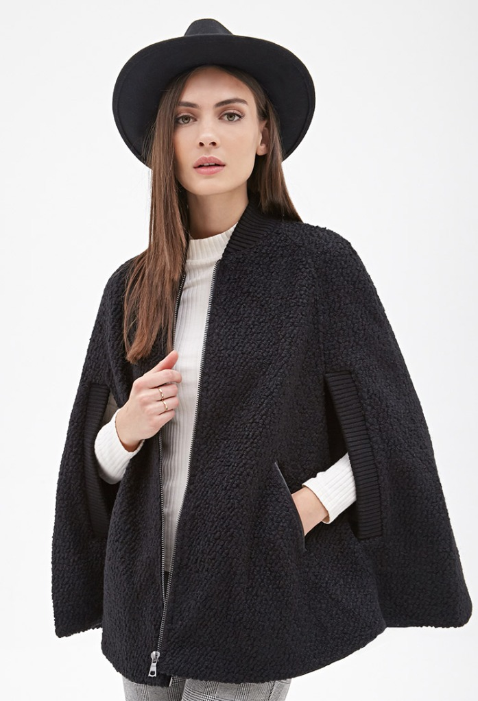 forever21cape