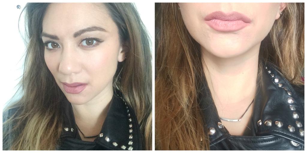 PicMonkey Collage ootd lip