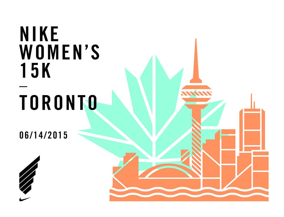 Nike-Women-15K-Toronto