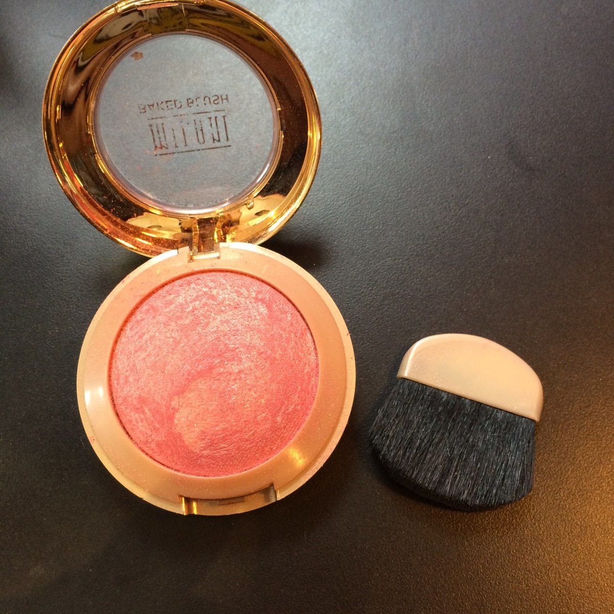 Milani Dolce Pink! The perfect pink blush!