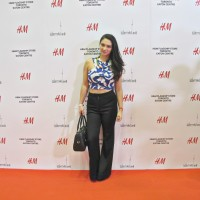 H&M Flagship Canadian Relaunch Party!