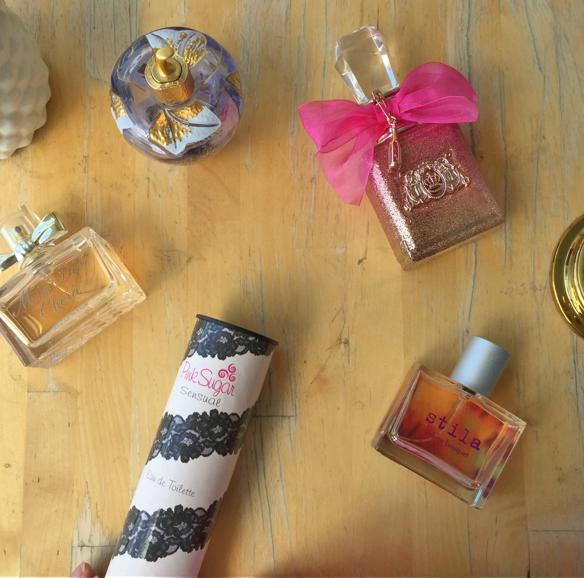 My Fav Vanilla Based Perfumes!