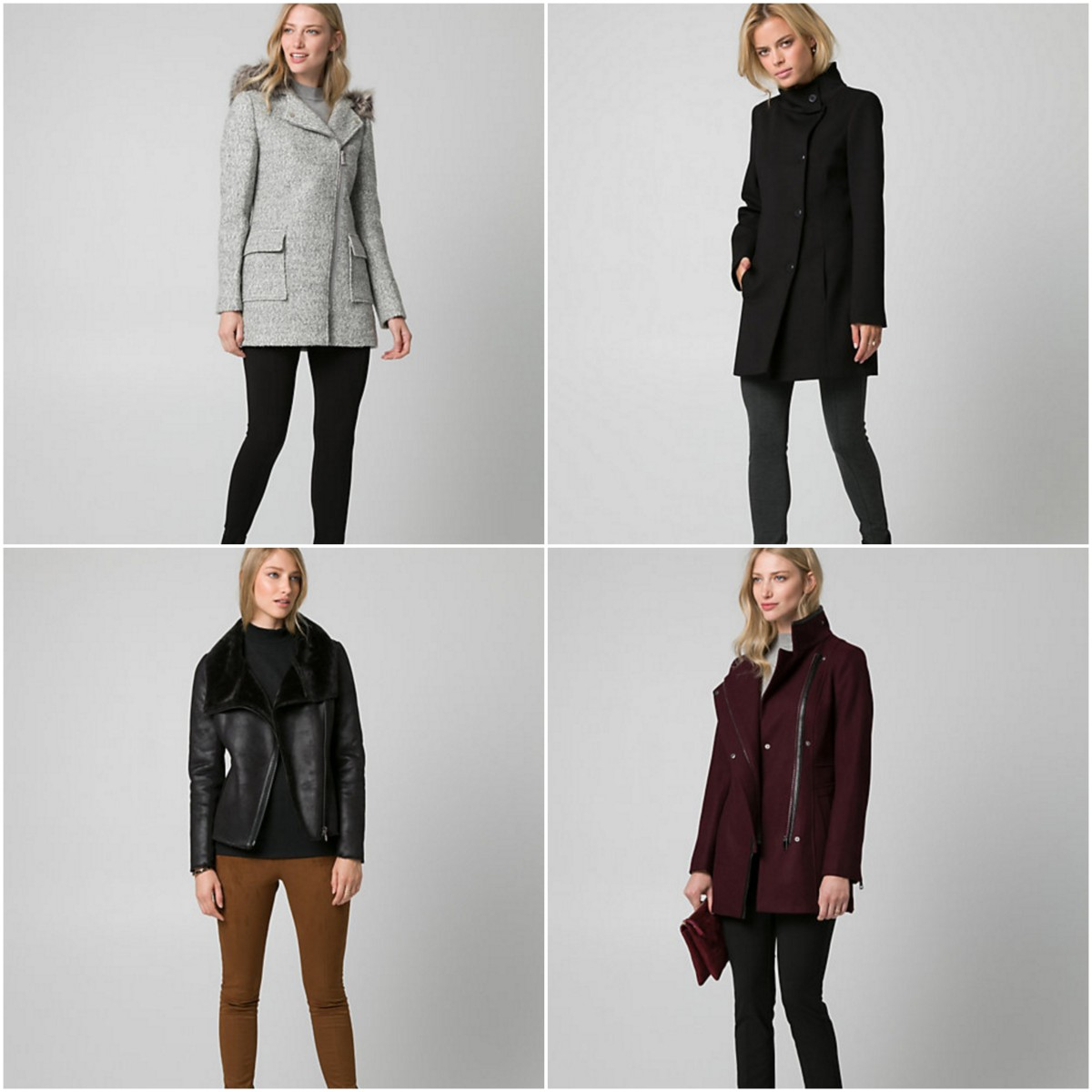 Must Have Le Chateau Jackets On Sale!